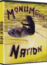 Monument Nation Surfing DVD Extreme Sports