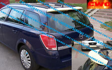 VAUXHALL OPEL ASTRA  H ESTATE ROOF SPOILER  !!! NEW !!!