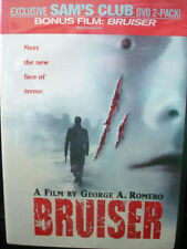 Bruiser (DVD, 2001) Part of Sam's Club 2 Pk, This is the Movie only
