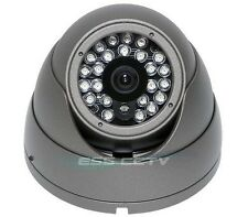 EYEMAX IB-6325 Dome Security Camera 700 TVL, 24 IR LED, SONY EFFIO-E DSP, 2.9mm