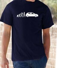 """Evolution of Man"" Seat Ibiza Cupra t-shirt"