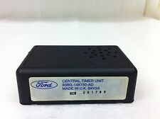 Ford Mondeo I+II 1+2 93-00 Central Timer Unit  Lichtwarngong 93BG-14K150-AD