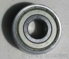 X-15,X-18,X-7,X-12,X-19,X-22,X-8 50CC 110CC POCKET BIKE WHEEL BEARING 6201/6201Z