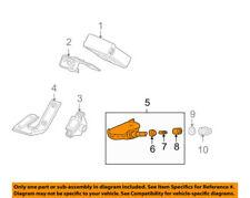 42753TY2A51 Acura OEM 09-14 TL Tire Pressure Sensor