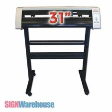 SignWarehouse Vinyl Cutter w/ Editing Software for SignMakers Vinly Sign Plotter