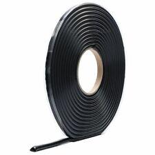 Butylrundschnur Ø 5mm schwarz 9,5m Rolle Butyl - Dichtband Buytlrundprofil