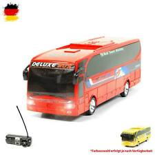 RC ferngesteuerter Reisebus mit Akku und Licht, Bus Modell, Fahrzeug-Modell, LKW