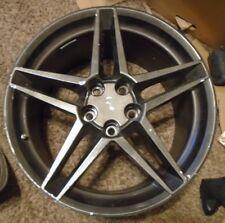 c6 corvette Rear Replica Wheel