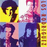 Rodriguez - Sin Documentos [New CD] Argentina - Import