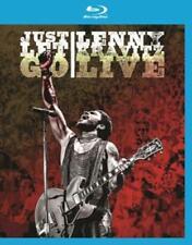 Just Let Go-Live von Lenny Kravitz (2015), Neu OVP, Blu-ray Disc