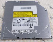 12.7mm AD-5630A DVD RW DL RAM Burner 24X CD-RW Writer Slot-in IDE Optical Drive