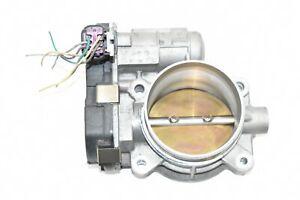 06-11 Chevrolet Impala Throttle Body Valve V6 07 08 09 10 12577029