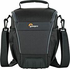 Open-Box Excellent: Lowepro - Adventura TLZ 50 R Camera Shoulder Bag - Black