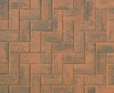 More details for driveway block paving omega 200x100x50mm minimum order 3 packs