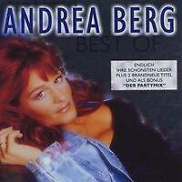 Andrea Berg Best of von Berg,Andrea | CD | Zustand gut