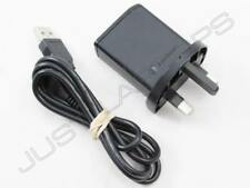 Original Genuino Sony Xperia x10 Mini Pro cargador adaptador AC PSU