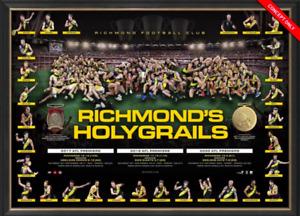 RICHMOND HOLY GRAILS 2017 2019 2020