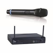 JTS E-6TH UHF Single Channel PLL Diversity Handheld System