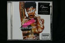 Rihanna – Unapologetic  - CD (C1023)