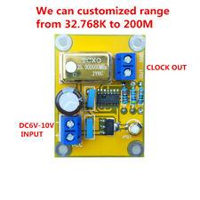 19.44MHz FULL SIZE TCXO OSCILLATORS  W7054-A4-19.440MHz QTY 10