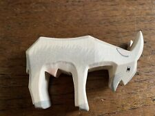 Ostheimer Goat Brand New Without Tags