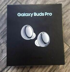 Galaxy Buds Pro Phantom Silver New Sealed