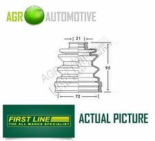 FIRST LINE FRONT DRIVESHAFT CV JOINT BOOT KIT OE QUALITY REPLACE FCB2546