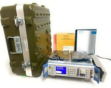 Rohde Amp Schwarz Smb100m 9 Khz To 22 Ghz Signal Analyzer Calibration Done 32020