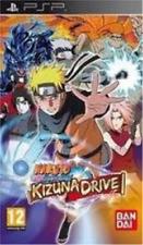 PSP-Naruto Shippuden: Kizuna Drive /PSP  (UK IMPORT)  GAME NEW