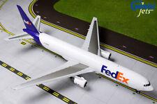 GEMINI JETS FEDEX BOEING B767-300ER 1:200 DIE-CAST G2FDX824 IN STOCK