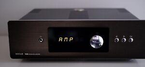 Roksan BLAK Amplifier -- OPIUM Grey-- non USB version -- Excelent condition