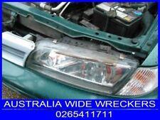 NISSAN PULSAR N15 2/98-2000 RH drivers HEADLIGHT 19869 SERIES 2  WRECKING CAR