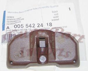 Mercedes-Benz Wheel And Tire Pressure Sensor Germany Genuine OE 0055422418