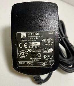 Phihong Switching Power Supply for Palm TreoE2 100-240V 5.2V (157-10007-00) (pp)