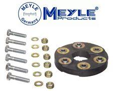 For Mercedes W116 450SE W126 300D 350SL Flex Disc Kit Front or Rear Meyle