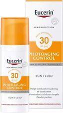 Eucerin Sun Fluid Anti-Age Face SPF30 50ml