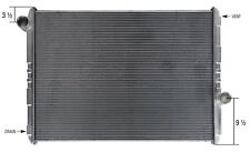 Radiator  Spectra Premium Industries  2001-1518