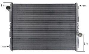 Radiator  Spectra Premium Industries  2001-1518