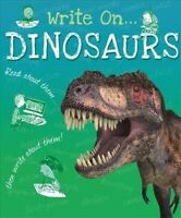 Dinosaurs, Paperback by Hibbert, Clare, Brand New, Free P&P in the UK