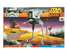 """STAR WARS Rebels IMPERIAL AT-DP WALKER toy vehicle for 4"""" action figures, BOXED"""
