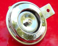 HONDA NC50 NQ50 PA50 ELITE EXPRESS GYRO MOPED SPREE GYRO NA50 NC CHROME 6V horn