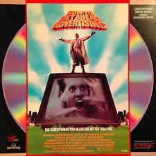 How To Get Ahead In Advertising -  Laserdisc Buy 6 for free shipping