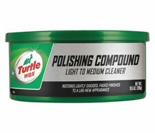 Polishing Compound Scratch Remover Truck Auto Turtle Wax Cleaner Scratches Car