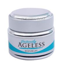 Authentic Jeunesse Instantly Ageless Face Lift VIALS,Facial Moisturizer,Scrub