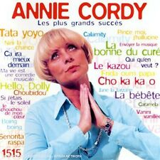 Annie Cordy - Les Plus Grands Succes [New CD] Germany - Import