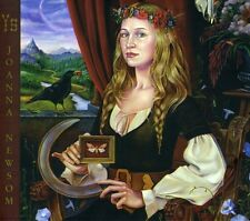 Joanna Newsom - Ys [New CD]