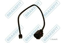 VW TOUAREG 7P 3.0D Brake Pad Wear Indicator Sensor Front 10 to 18 Brakefit New