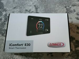 LENNOX 15S63 iComfort E30 Thermostat NEW!!