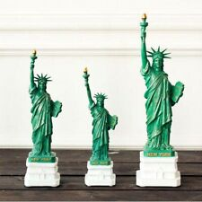 City-Souvenirs Statue of Liberty Sculpture Home Decor Resin Heritage Gift
