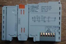Wago Schrittmotorbaustein 750-670